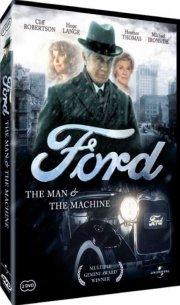 ford - manden og bilen - DVD
