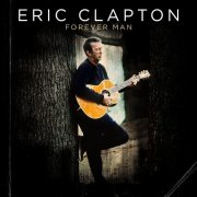 eric clapton - forever man - best of - cd