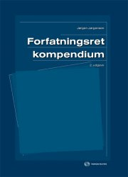 forfatningsret kompendium - bog