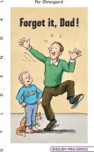 forget it, dad! - bog