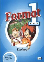 format 1.kl. elevbog - bog