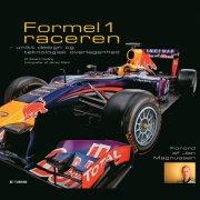 formel 1 raceren - bog
