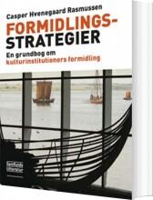formidlingsstrategier - bog