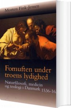 fornuften under troens lydighed - bog