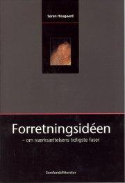 forretningsidéen - bog