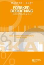 forskerbeskatning - bog