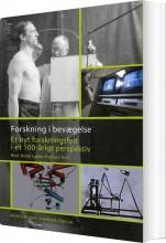forskning i bevægelse - bog