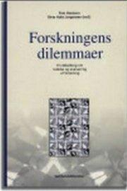 forskningens dilemmaer - bog
