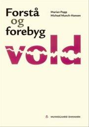 forstå og forebyg vold - bog