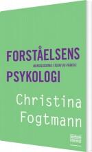 forståelsens psykologi - bog