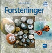 forsteninger - bog