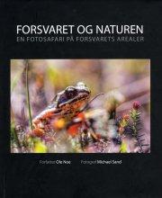 forsvaret og naturen - bog