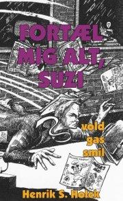 fortæl mig alt suzi - bog