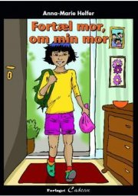 fortæl mor, om min mor - bog