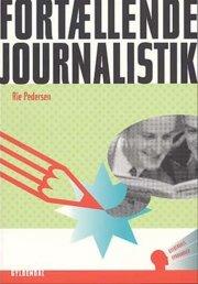 fortællende journalistik - bog