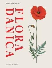 fortællingen om flora danica - bog