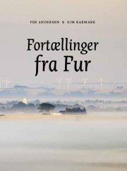 fortællinger fra fur - bog