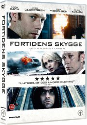 fortidens skygge - DVD