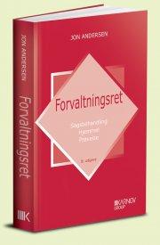 forvaltningsret - bog