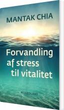 forvandling af stress til vitalitet - bog
