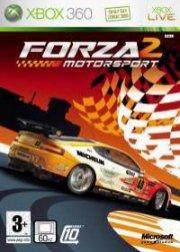 forza motorsport 2 - nordic - classic - xbox 360
