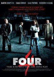 four - DVD
