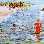 genesis - foxtrot - Vinyl / LP