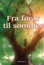 fra forår til sommer - bog