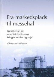fra markedsplads til messehal - bog