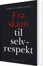 fra skam til selvrespekt - bog
