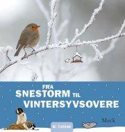 fra snestorm til vintersyvsovere - bog