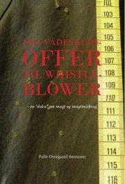 fra vådeskudsoffer til whistleblower - bog