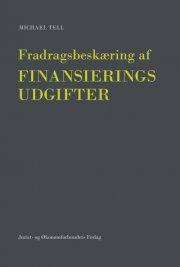fradragsbeskæring af finansieringsudgifter - bog