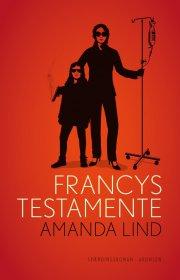 francys testamente - bog