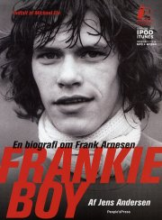 frankie boy - mp3 - Lydbog