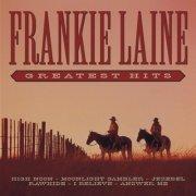 frankie laine - greatest hits [uk-import] [import] - cd