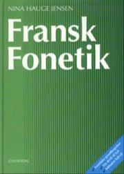 fransk fonetik - bog