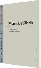 fransk stilistik - bog