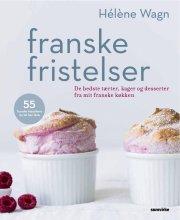 franske fristelser - bog