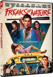 freaks of nature - DVD