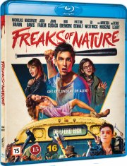 freaks of nature - Blu-Ray