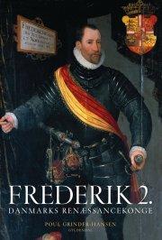 frederik 2 - bog