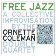 ornette coleman - free jazz - Vinyl / LP