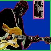 james blood ulmer - free lancing - cd