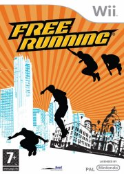 free running - wii