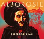 alborosie - freedom & fyah - cd