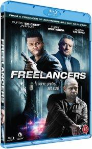 freelancers - Blu-Ray