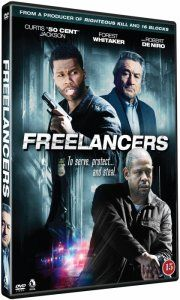 freelancers - DVD