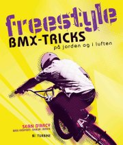 freestyle bmx-tricks - bog