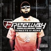 freeway - streetz is mine - cd